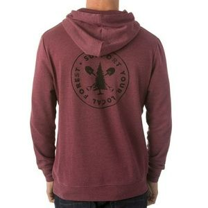 Tentree Forest Hoodie